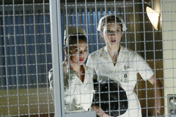 """Pretty Little Liars Season 5 Summer Finale Recap: Who Died, Who is Arrested - """"Taking This One To The Grave"""""""
