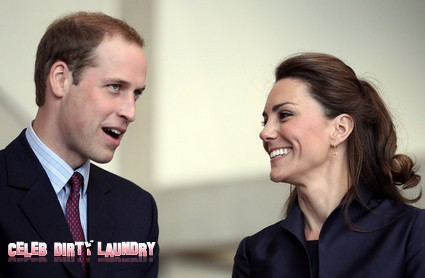 Prince William Joins Kate Middleton In The Caribbean