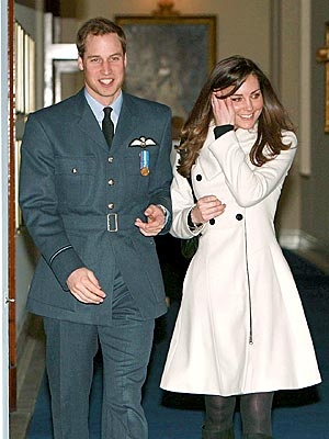 Royal Wedding Date Of Prince William & Kate Middleton Set