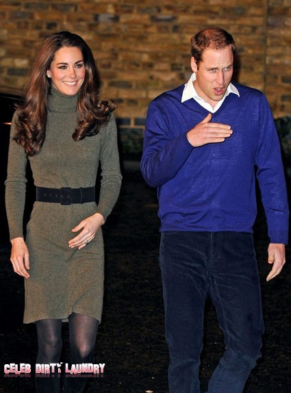 Kate Middleton On Caribbean Holiday Without Prince William