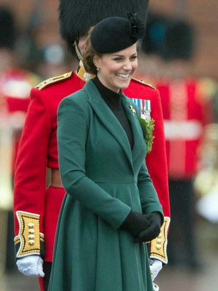 Prince Charles Desperate For Camilla Parker-Bowles To Be Loved Liked Kate Middleton 0318