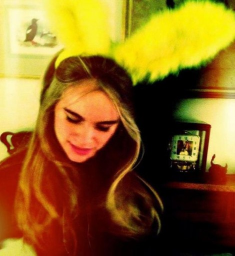 Prince Harry's Girlfriend, Cressida Bonas, Sexy Photos Leaked - Will This Scare Her Off? (PHOTOS) 0529
