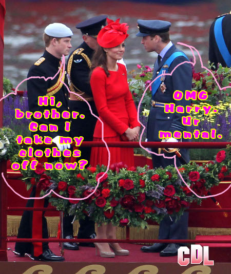 Naked Prince Harry: More Photos and Outrageous Scandal on the Horizon!