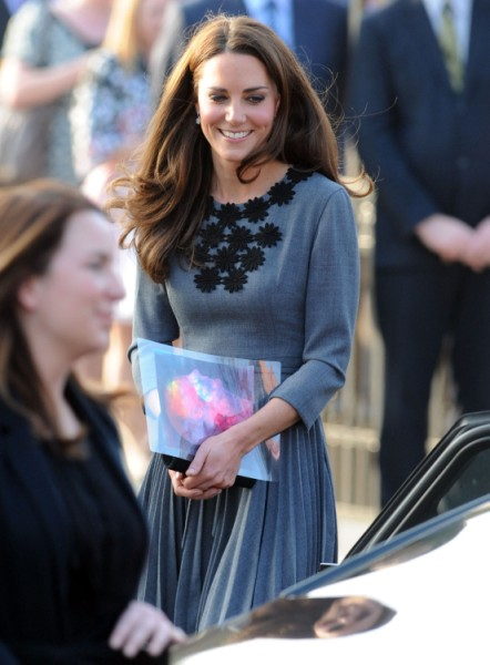 Prince Charles Cashing In On Kate Middleton's Baby, No Better Than The Middletons? 0120