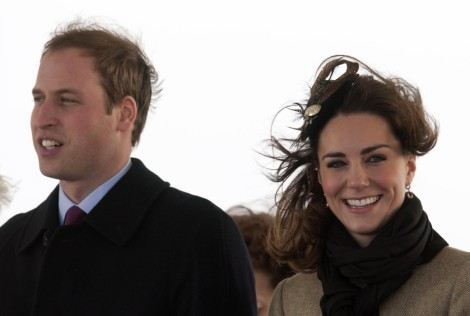 Prince William Obeys Kate Middleton and Changes His Life For The Baby