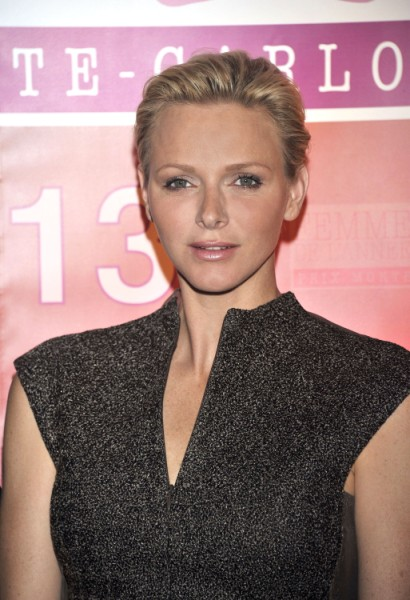 Princess Charlene And Prince Albert Expecting Twins - One Reporter Spills The Beans On Twitter!
