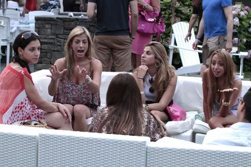 "Princesses Long Island RECAP 6/9/13: Season 1 Episode 2 ""Shabbacolypse Now"""