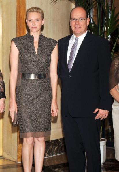 Princess Charlene More Modern Princess Than Kate Middleton? Waiting To Get Pregnant 0509