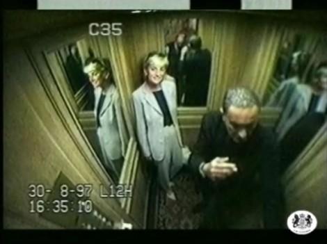 Princess Diana Murdered By Senior Royals, New Book Reveals 0817