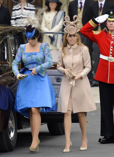 Kate Middleton's Pregnancy Leaving Her Position Vulnerable In Royal Family 0117