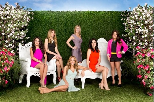 "Princesses Long Island RECAP 6/16/13: Season 1 Episode 3 ""Saved By The Boys"""