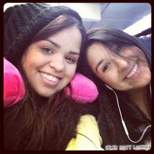 Did Selena Gomez's Cousin, Priscilla DeLeon, Sleep With Justin Bieber At His House?