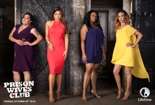 "Prison Wives Club Recap ""Aren't You Scared?"": Season 1 Episode 2"