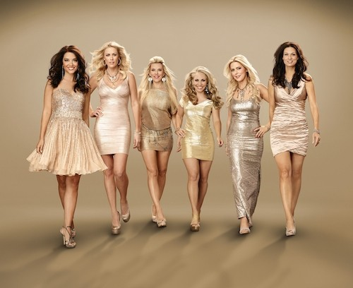 "Private Lives of Nashville Wives RECAP 3/3/114: Season 1 Episode 2 ""Fun Sponge"""