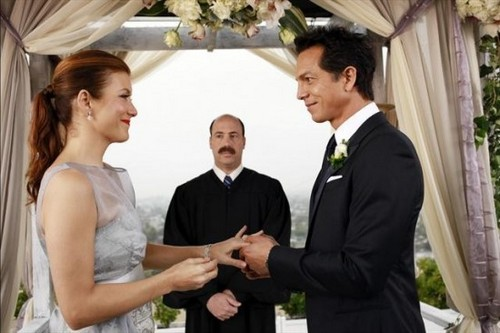 "Private Practice Season 6 Episode 13 ""In Which We Say Goodbye"" Recap"