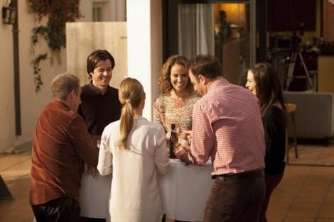 """Private Practice Season 6 Episode 5 """"The Next Episode"""" Recap 10/30/12"""