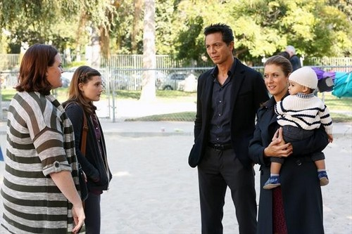 "Private Practice Season 6 Episode 6 ""Apron Strings"" Recap 11/20/12"