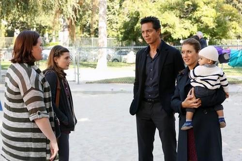 "Private Practice Season 6 Episode 6 ""Apron Strings"" Recap 11/20/12"