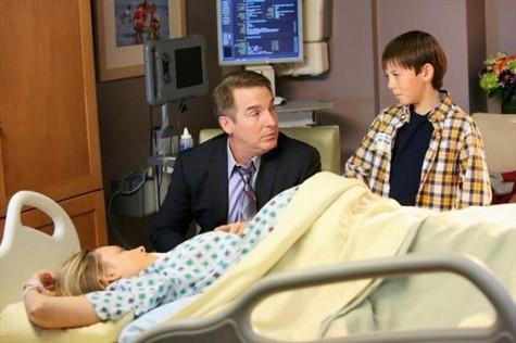 "Private Practice Season 6 Episode 9 ""I'm Fine"" Recap 12/11/12"
