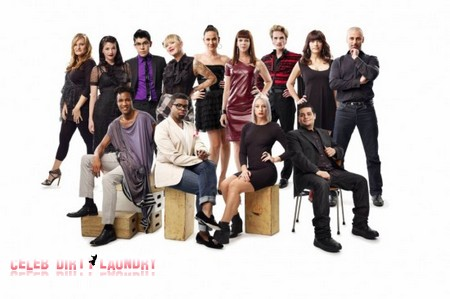 Project Runway All Stars Episode 1 Live Recap 01/05/12