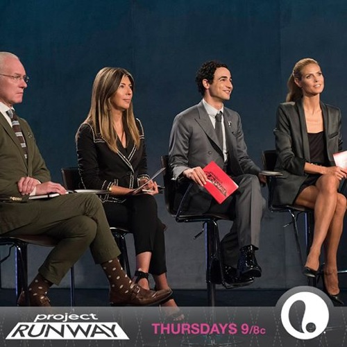 "Project Runway Recap 10/16/14: Season 13 Episode 13 ""Finale, Part 1"""