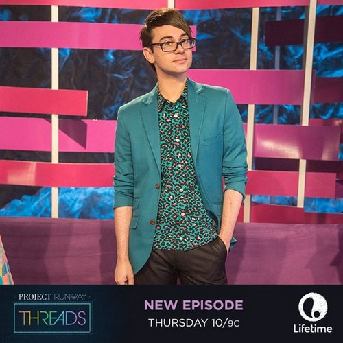 "Project Runway Threads Recap  ""Prom"": Season 1 Episode 5"