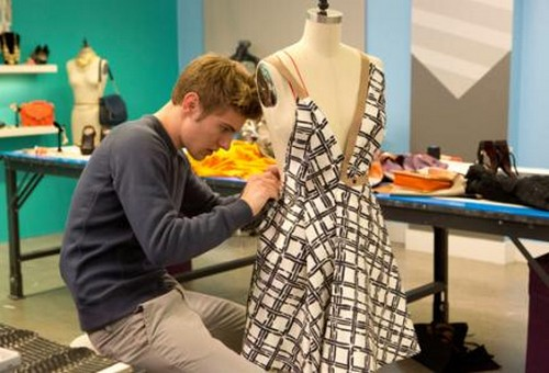 "Project Runway Under the Gunn RECAP 3/20/14: Season 1 Episode 10 ""Crossing Teams"""