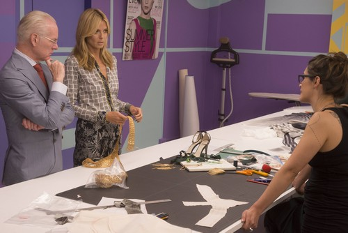 "Project Runway Live Detailed Recap 8/21/14: Season 13 Episode 5 ""The Klum of Doom"""