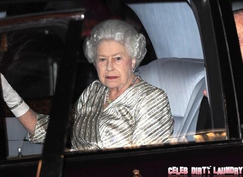 Queen Elizabeth Apologizes To Kate Middleton With A $10 Million Gift