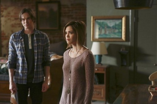 "Ravenswood Recap 2/4/14: Season 1 Finale ""My Haunted Heart"""