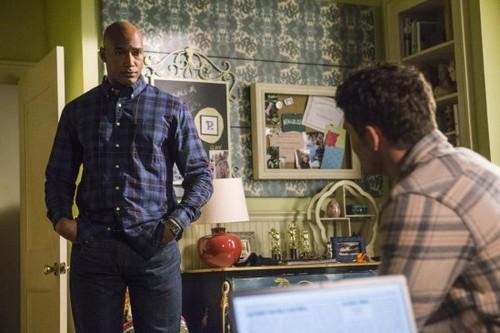 """Ravenswood RECAP 1/28/14: Season 1 Episode 9 """"Along Came A Spider"""""""