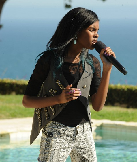 "The X Factor USA Season 2 Episode 10 ""Judges' Homes # 2"" Round Review 10/11/12 - Diamonds Are Forever"