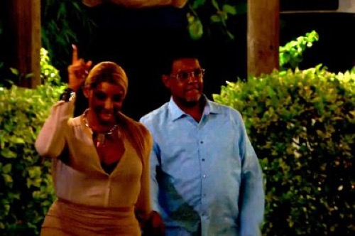 "The Real Housewives of Atlanta Recap 1/31/16: Season 8 Episode 13 ""Jamaican Beef Catty"""