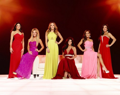 "The Real Housewives of New Jersey RECAP 6/1/14: Season 6 ""Special Preview"""