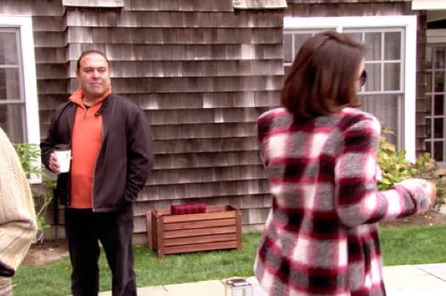 """The Real Housewives of New York (RHONY) Recap 4/27/16: Season 8 Episode 4 """"BBQ, Brunch or Bust"""""""