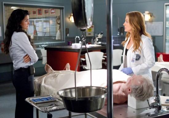 """Rizzoli & Isles RECAP 3/18/14: Season 4 Finale """"You're Gonna Miss Me When I'm Gone"""""""