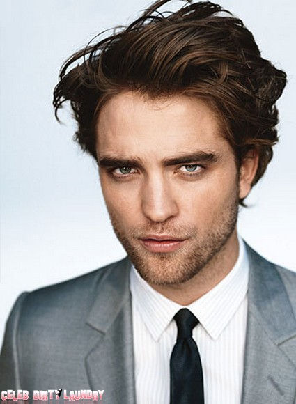 Robert Pattinson Snubbed By Kids Choice Awards