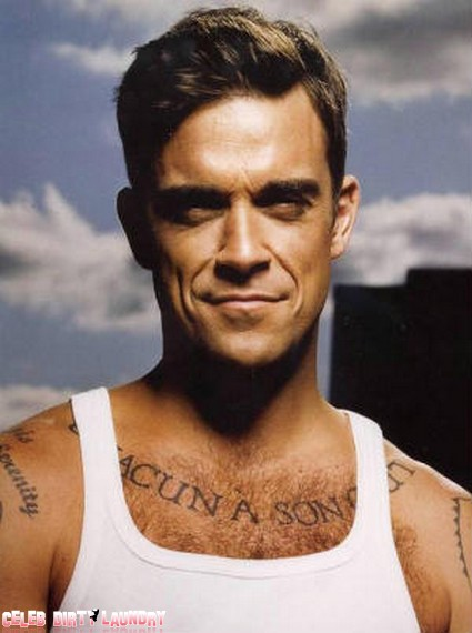 Robbie Williams Wants To Buy House Where Michael Jackson Died