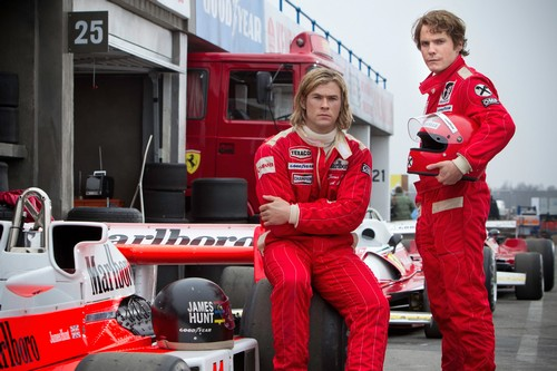 Rush Movie Review: Sexy, Thrilling, And Emotional