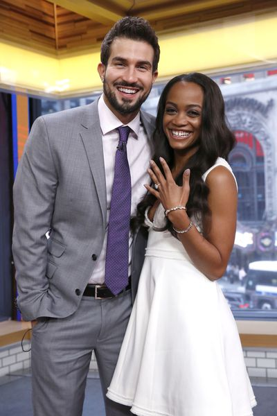 Rachel Lindsay Regrets Picking Bryan Abasolo Over Peter Kraus: Bachelorette Mistake?