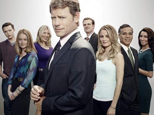 "Rake RECAP 1/23/14: Season 1 Premiere ""Serial Killer"""