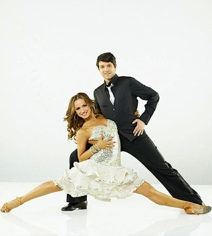 Dancing With The Stars Season 12 - Ho Hum Boring
