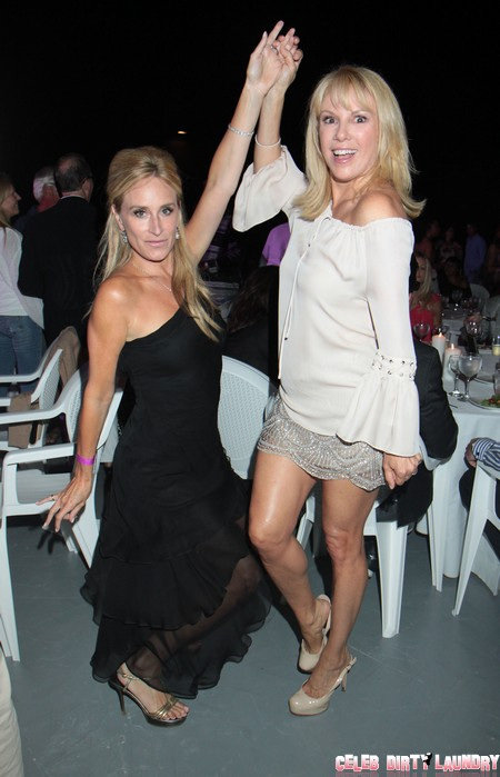 RHONY's Aviva Drescher Calls Ramona Singer and Sonja Morgan 'Overweight, Old ladies Gone Wild'