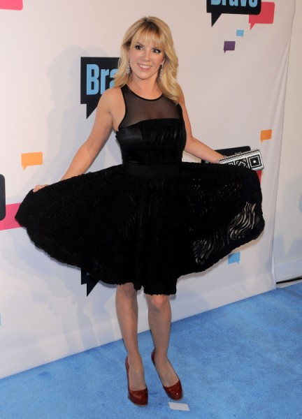 Real Housewives Of New York City Canceled By Bravo?  0510