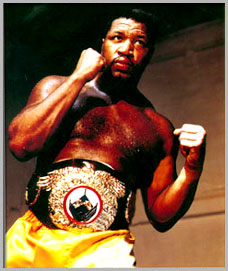 Pro Heavyweight Boxers Don Steele and Ray Mercer Team up with Find a Dream
