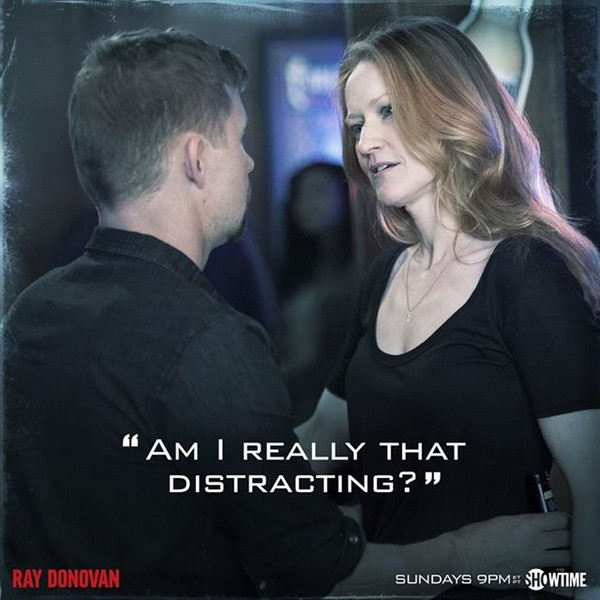 "Ray Donovan Recap 8/24/14: Season 2 Episode 7 ""Walk This Way"""
