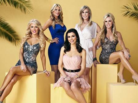 Real Housewives Of Orange County Recap: Season 7 Episode 16 'Rumble In the Jungle' 5/29/12