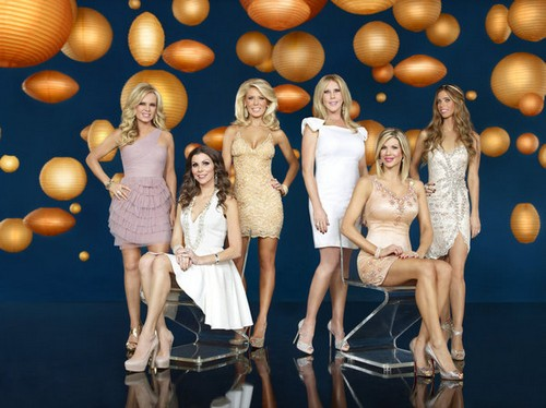 The Real Housewives Of Orange County Recap 4/1/13: Season 8 Episode 1