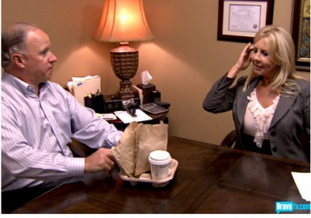 The Real Housewives Of Orange County Recap: Season 7 Episode 17, 6/12/12