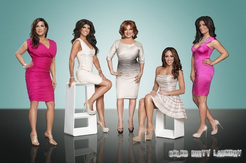 The Real Housewives of New Jersey RECAP 6/2/13: Season 5 Premiere